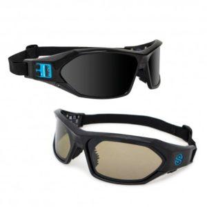 Strobobrille