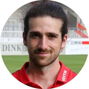 Daniel Stredak Testimonial Soccerkinetics