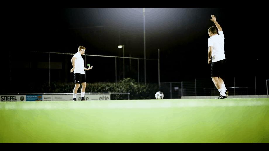 Fördertraining Ulm Stuttgart Augsburg Soccerkinetics
