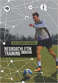 Alex Glöckle, Neuroathletiktraining im Fußball, Soccerkinetics, Buch, Ausrüstung