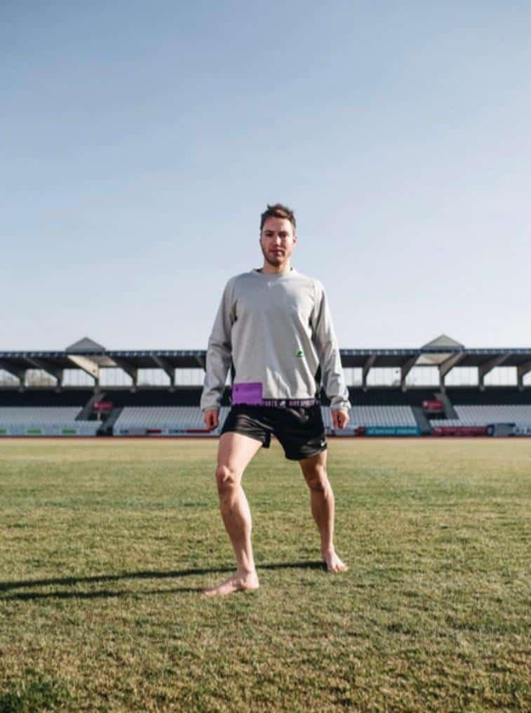 Neuro-Mobility Training Fußball, mehr Beweglichkeit, weniger Verletzungen, Soccerkinetics