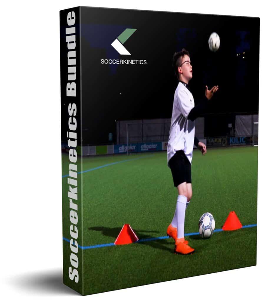 Soccerkinetics Bundle Cover