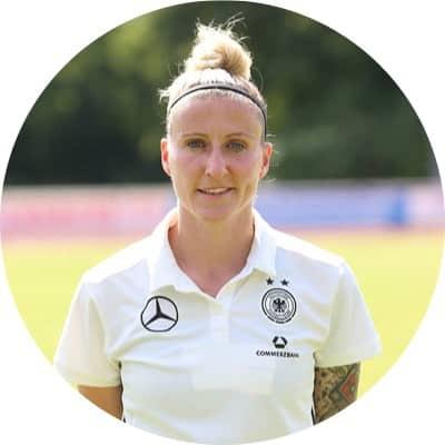 Anja Mittag Soccerkinetics