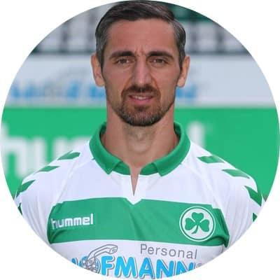 Roberto Hilbert Soccerkinetics