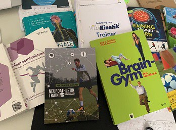 Soccerkinetics, Neuroathletik, LifeKinetik©, Differnzielles Lernen
