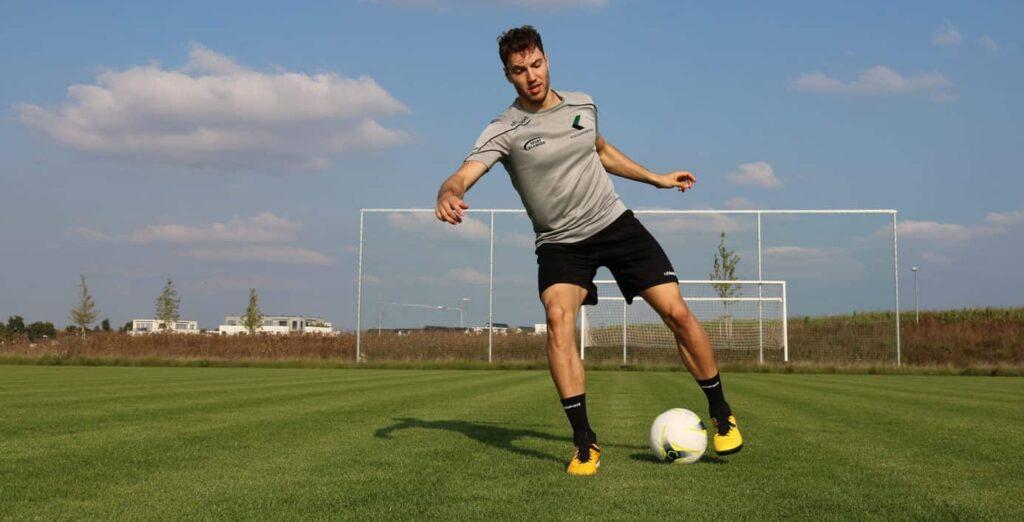 Alex Glöckle, Soccerkinetics Gründer