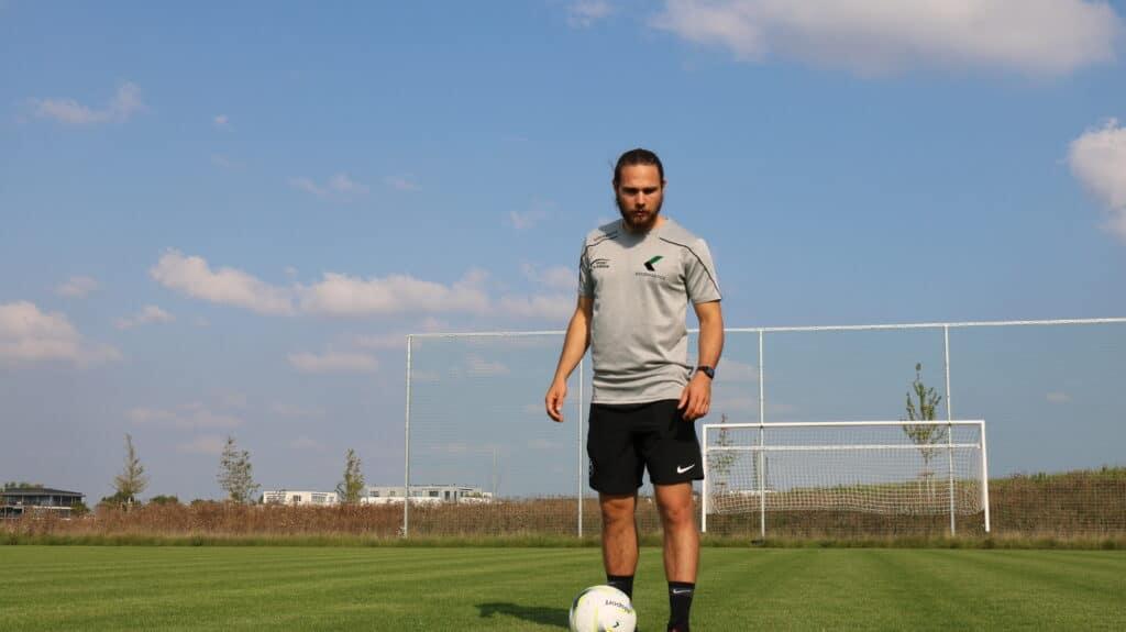 Lucas Genkinger Soccerkinetics