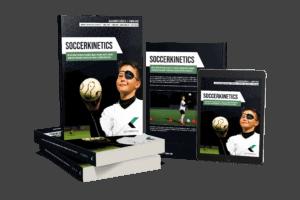 Soccerkinetics Buch für Fußballer