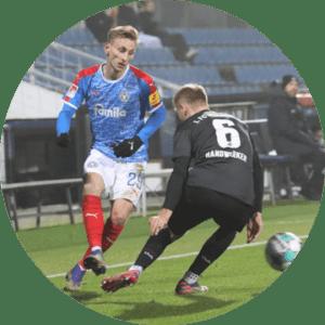 Joshua Mees, Feedback, Bewertung, Erfahrung, Soccerkinetics