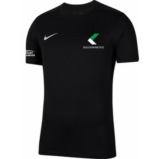 Soccerkinetics Shirt Nike